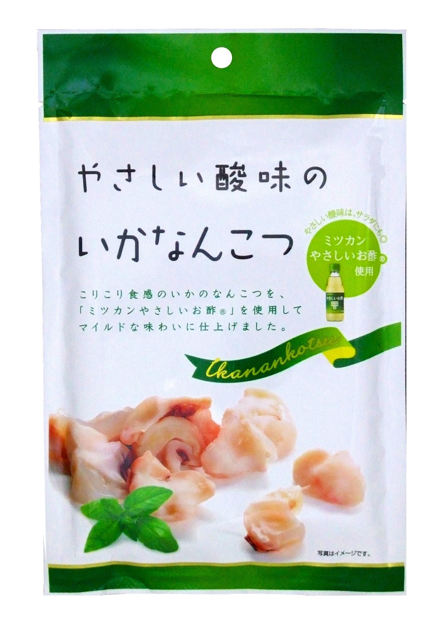 日本橋菓房(株)、「やさしい酸...